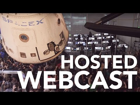 Jason-3 Hosted Webcast