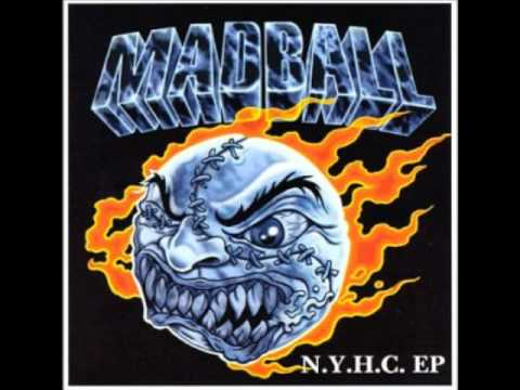Madball - Ready To Fight