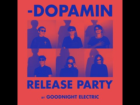 Download LIVE 2020.03.05 Goodnight Electric - -Dopamin Mp4 baru