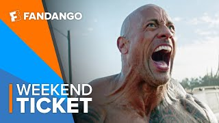 In Theaters Now: Fast & Furious Presents: Hobbs & Shaw | Weekend Ticket