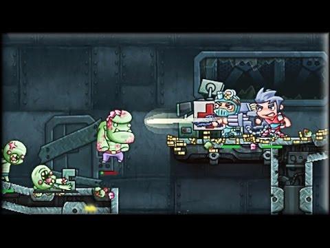 zombinsanity game youtube
