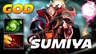 SumiYa Invoker GOD   Dota 2 Pro Gameplay