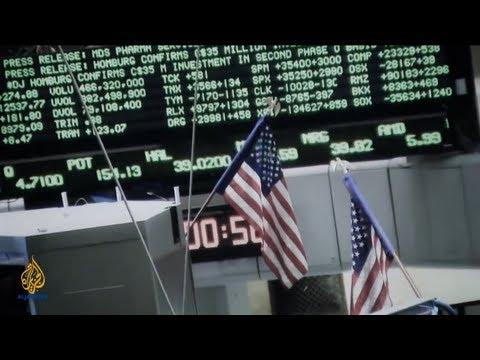 Empire - US Democracy: The Power of Money