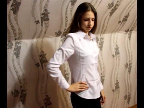 Блузки Из Китая