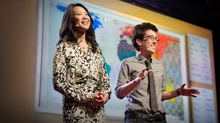 This Is What LGBT Life Is Like Around the World | Jenni Chang and Lisa Dazols | TED Talks