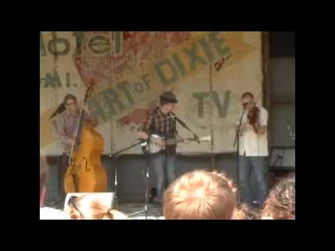 Woody Pines - Minnie the Moocher