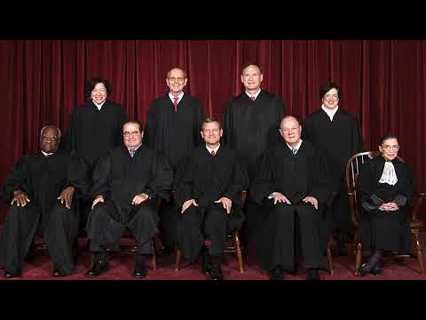 Supreme Court Hears Prop. 8 Case (Full Audio)