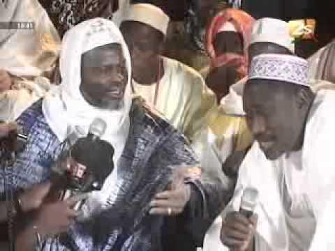 Ziarra Annuel Thierno Mouhamadou Samassa - 1 Juin 2012 - Partie 4