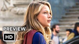 """Supergirl 3x23 Inside """"Battles Lost and Won"""" (HD) Season 3 Episode 23 Inside Season Finale"""