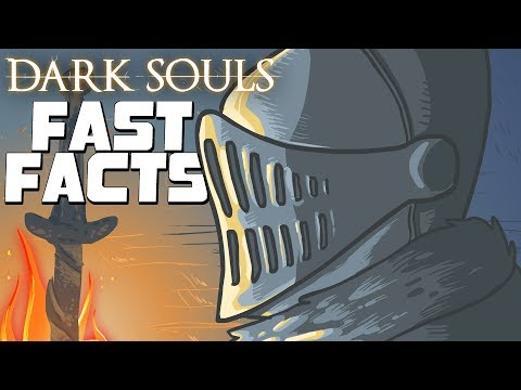 Dark Souls - Fast Facts! klip izle