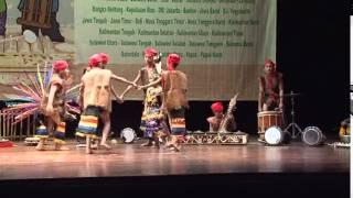 Download Lagu KALIMANTAN TIMUR - Festival Nasional Musik Tradisi Anak-Anak 2014 by MAM EO Gratis STAFABAND