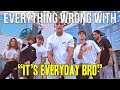 Everything Wrong With Jake Paul It S Everyday Bro mp3