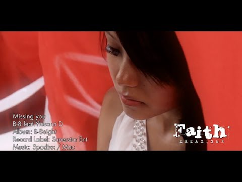 Missing You - B-8eight feat. Yiesann D | Nepali Pop Song