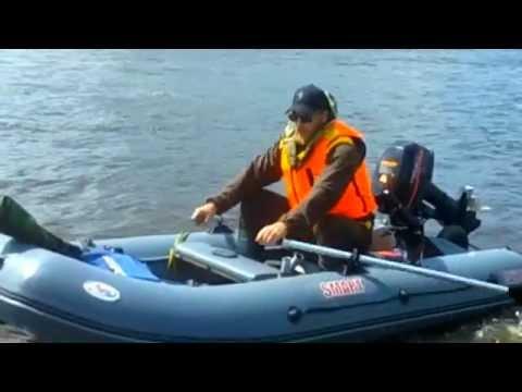 мотор для лодки смарт 310