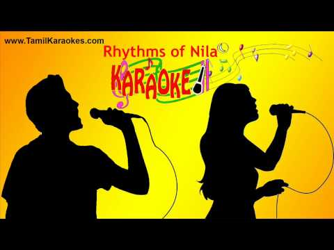 Unper Solla Aasai Than - Minsara Kanna - Tamil Karaoke Songs video