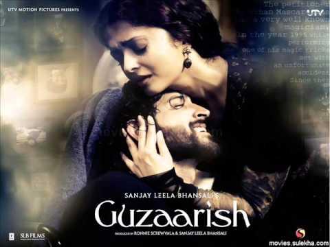 Full Song Tera Zikr (GUZAARISH)