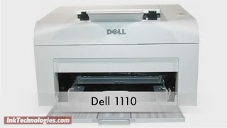 Dell 1110 Instructional Video