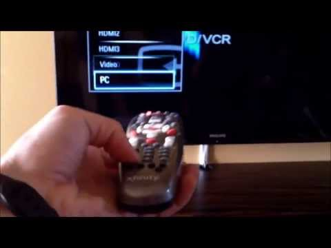 How To Program Cable Remote to Any TV Review - Xfinity