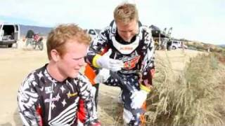 TransWorld MX Raw - Trey Canard