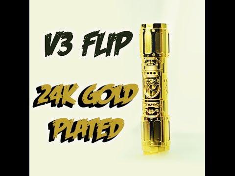 V3 Flip Mod Special Edition