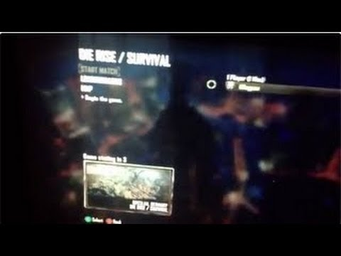Map Die Rise Loading Screen LEAKED - Revolution Map Pack 1 - BO2 Zombi