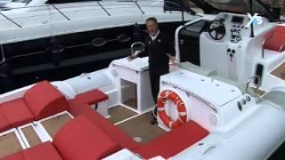 PIRELLI PZERO 1100 CABIN – Yacht & Sail