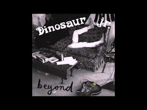 Dinosaur Jr - Been There All The Time