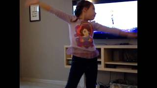 Ballerina Movie (Leap) - kids dancing on Sia's song