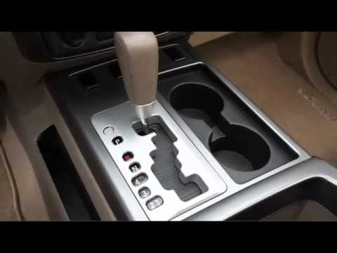 2009 Nissan Armada Video
