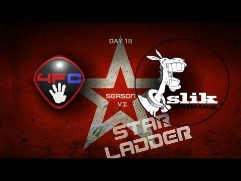 SLTV StarSeries S6 Day 10 - 4FC vs OsG