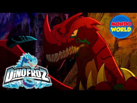 THE SHAMAN - Dinofroz, episode 2 - EN