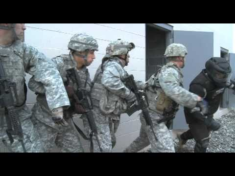 Level 3 Modern Army Combatives (MOUT).mov Image 1