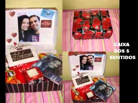 Dicas de Surpresas e Presentes para Dia dos Namorados 2011 Music Videos