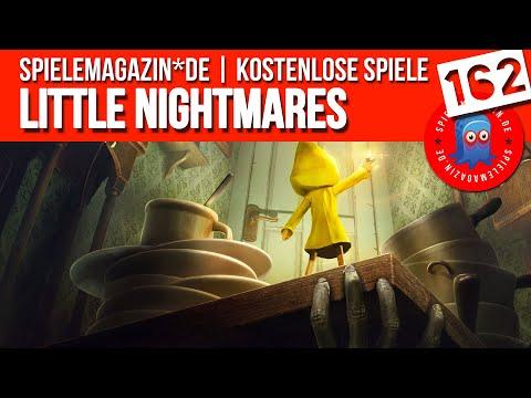 🕷 Little Nightmares Kostenlos   Ep. 162   Kostenlose Spiele (1080p/60fps)