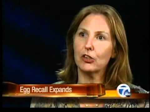 Egg recall expands
