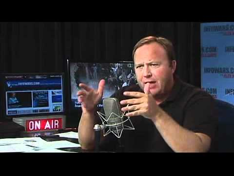 Gulf Oil May Not Degrade for Decades! - Alex Jones Tv {Sunday Edition} 4-6.MP4