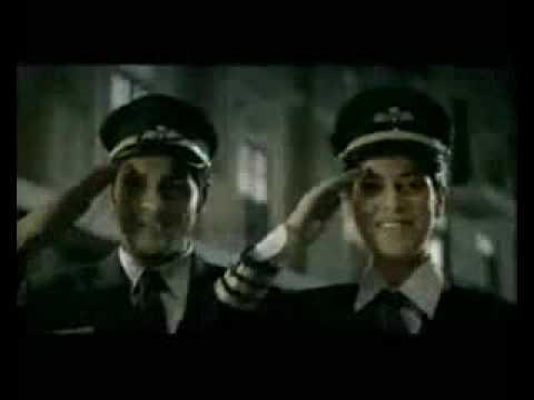Mumbai Indians Promotional song Duniya Hila denge Hum DLF IPL 2-2009