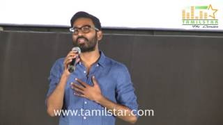 Thodari Movie Audio Launch Part 1