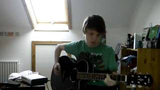 Good Riddance (Green Day Cover)