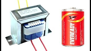How to identify the Primary & Secondary terminals of any transformer [ENG SUB]