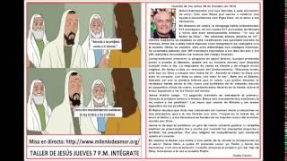VIDEO HOJITA EVANGELIO NIÑOS DOMINGO XXX TO A