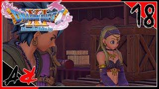 Dragon Quest XI - Ep18 - Gondolia