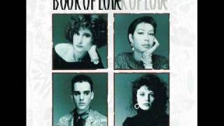 Watch Book Of Love I Touch Roses video