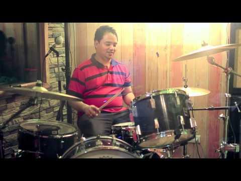 John Bonham Cymbals