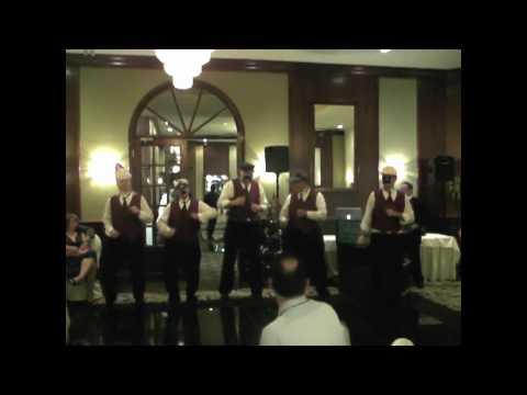 Best wedding dance - YMCA