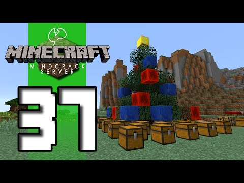 Beef Plays Minecraft Mindcrack Server S5 EP37 Gifts For You