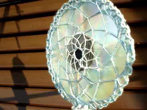 mandalas de luz con cds