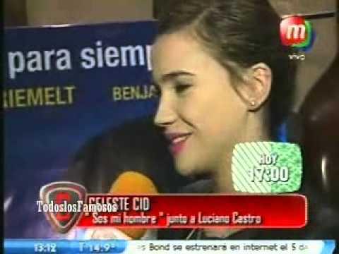 Convicciones-Celeste Cid protagoniza el film