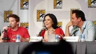 download lagu Family Guy Panel Comic Con 2010 - Part 1 gratis