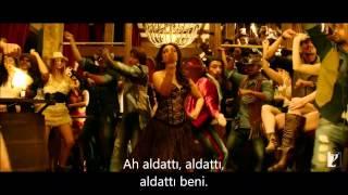 Nakhriley - Kill Dil Türkçe altyazı  / parineeti chopra / ranveer singh / Ali zafar